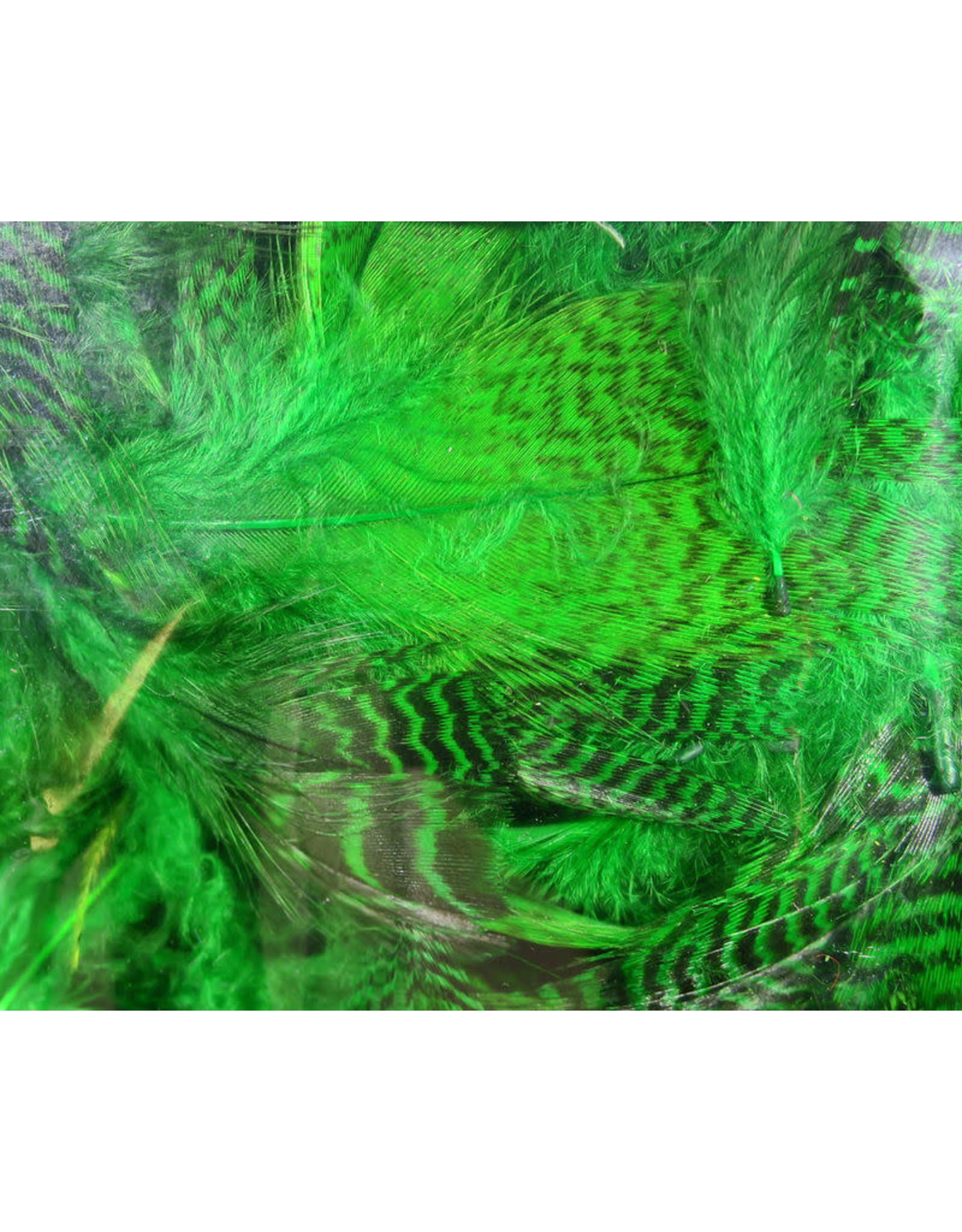 Hareline Hareline Teal Flank Feathers