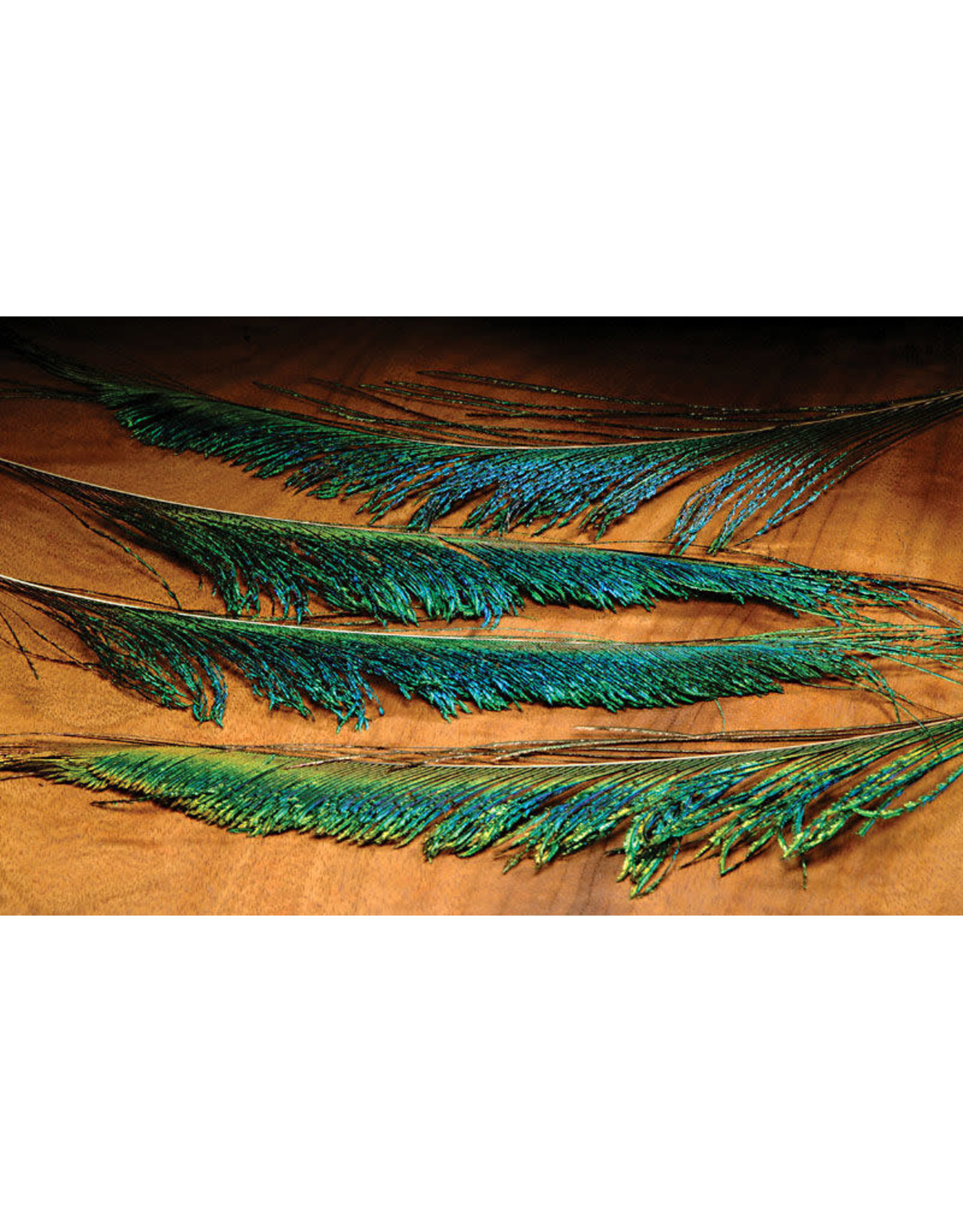 Hareline Hareline Peacock Sword