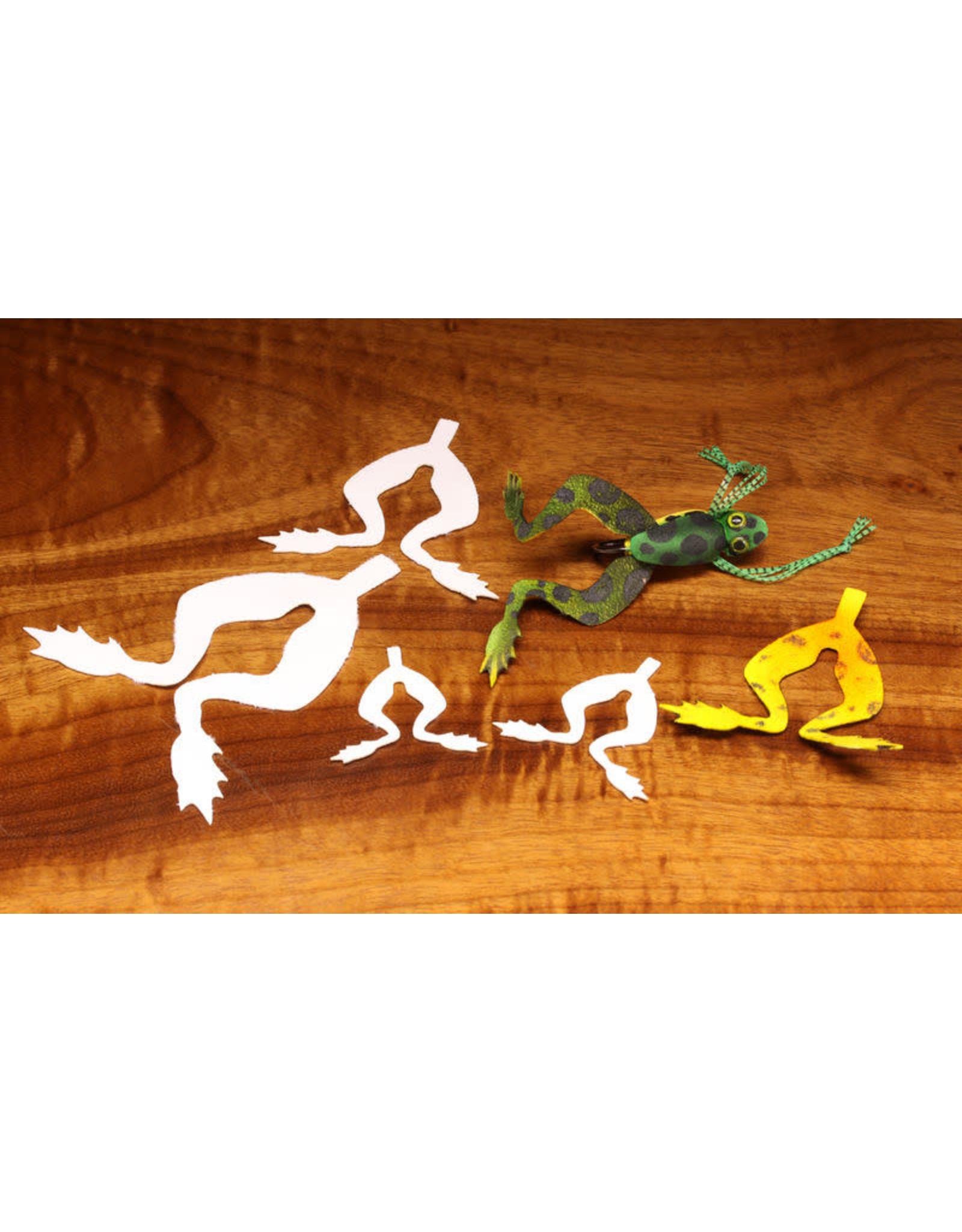 Hareline Cohen's Creatures Frog Legs