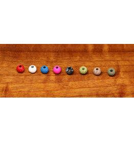Hareline Dubbin Hareline Mottled Tactical Tungsten Beads