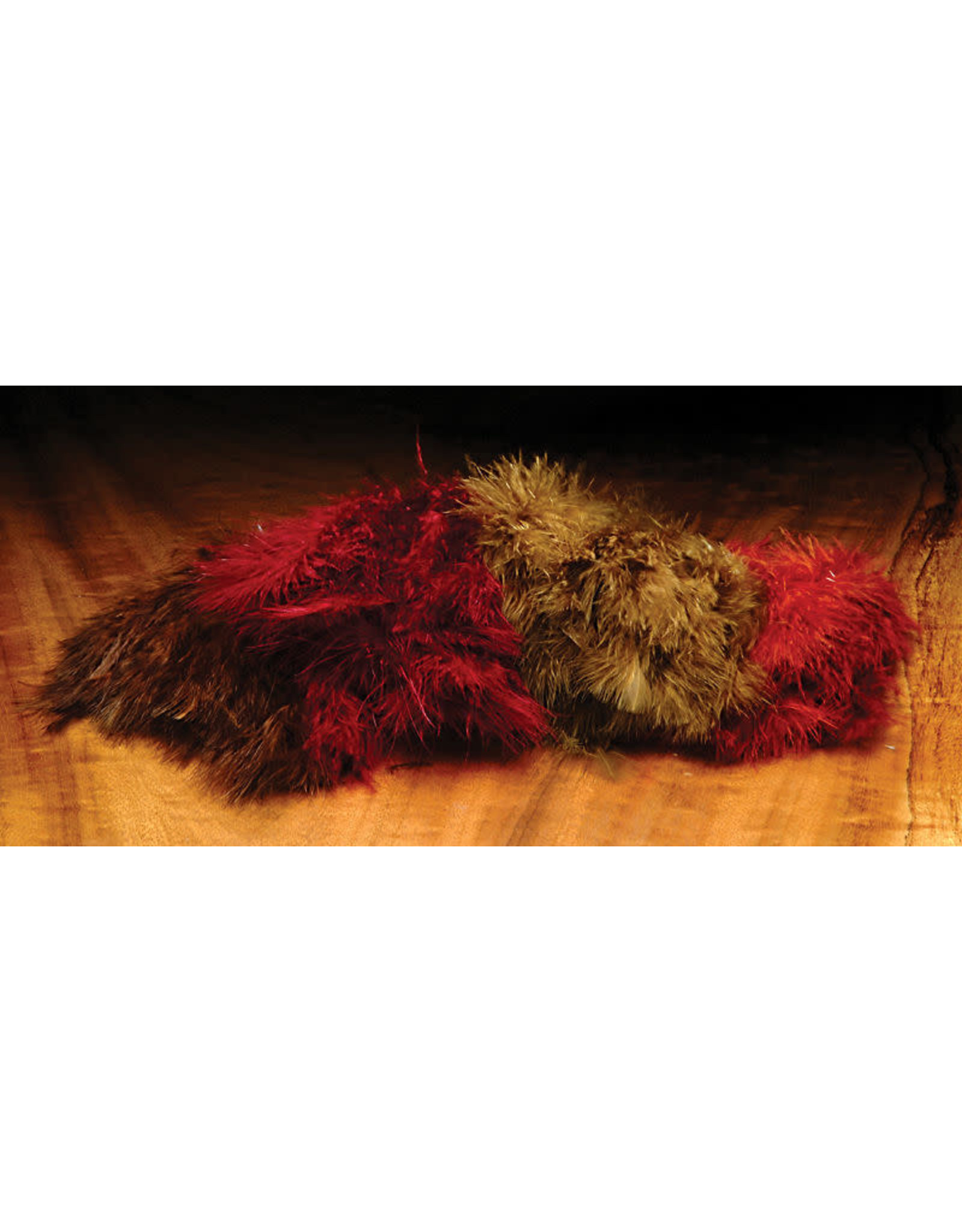 Hareline Dubbin Hareline Wooly Bugger Marabou