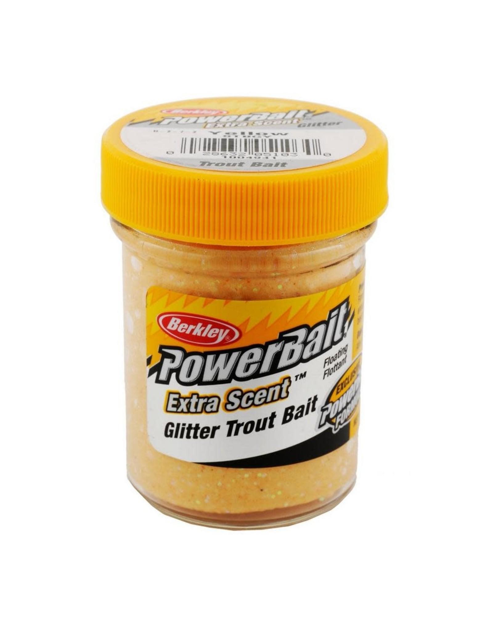Berkley Fishing PowerBait Glitter Trout Bait