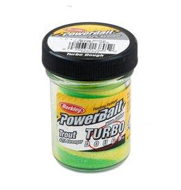 Berkley Fishing Powerbait Turbo Dough with Glitter