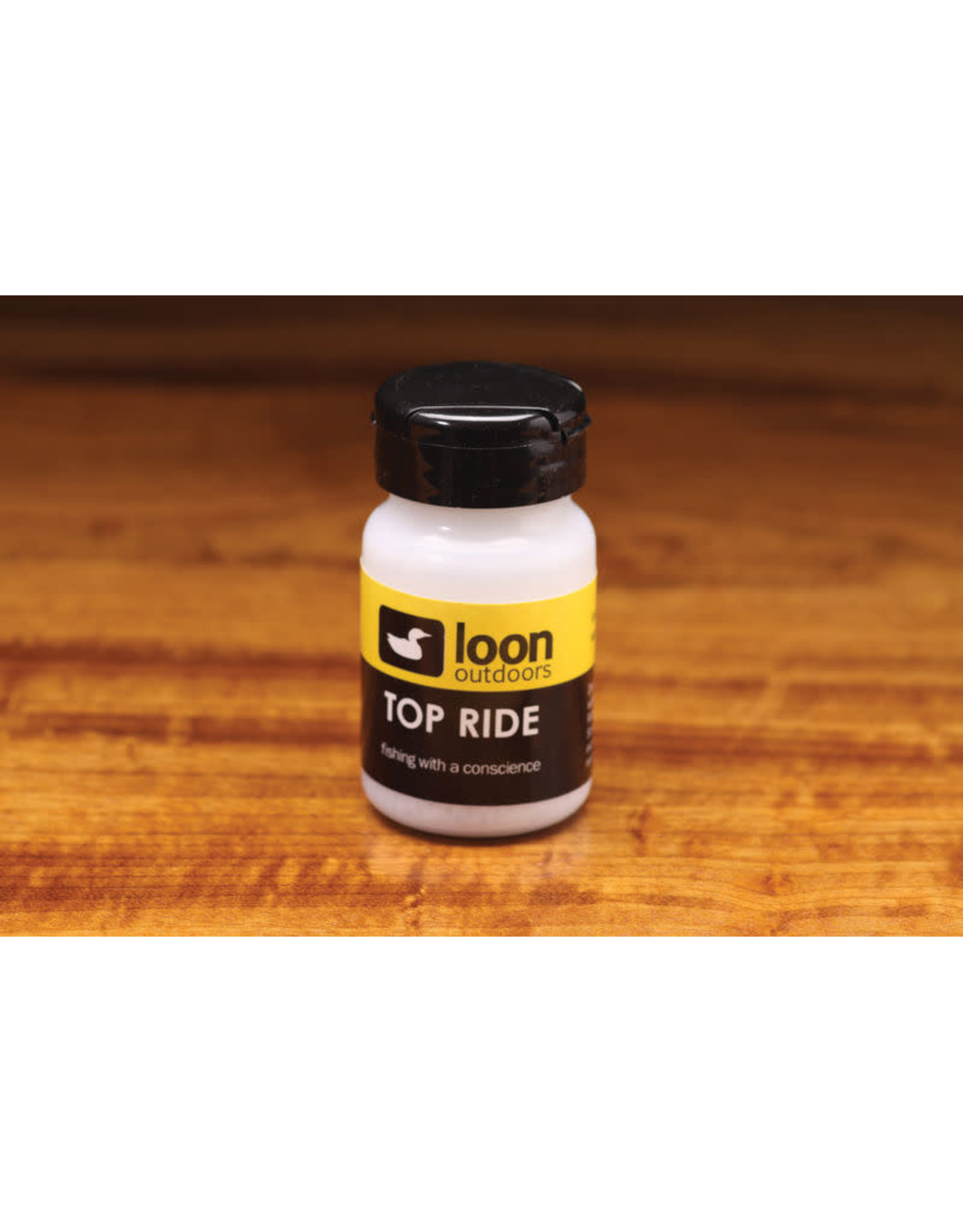 Loon Top Ride Powder Floatant