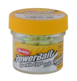 Powerbait Sparkle Power Eggs Floating Magnum