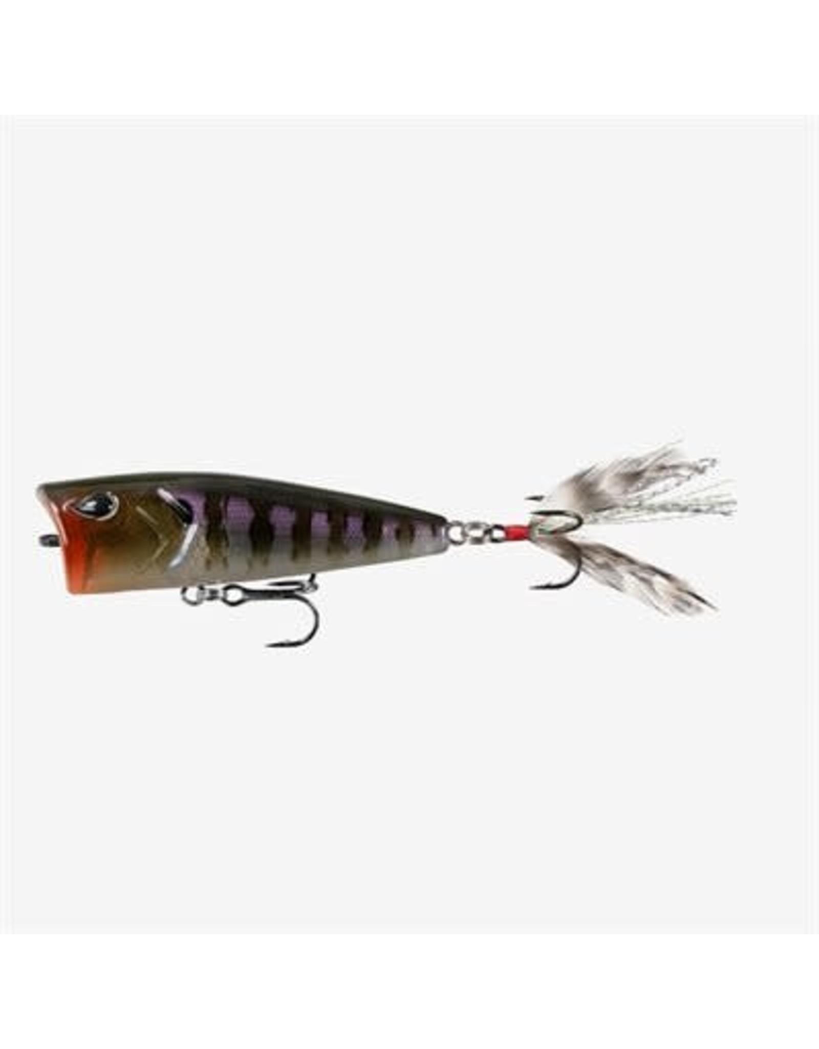13 Fishing 13 Fishing Poppy McPop Face 75