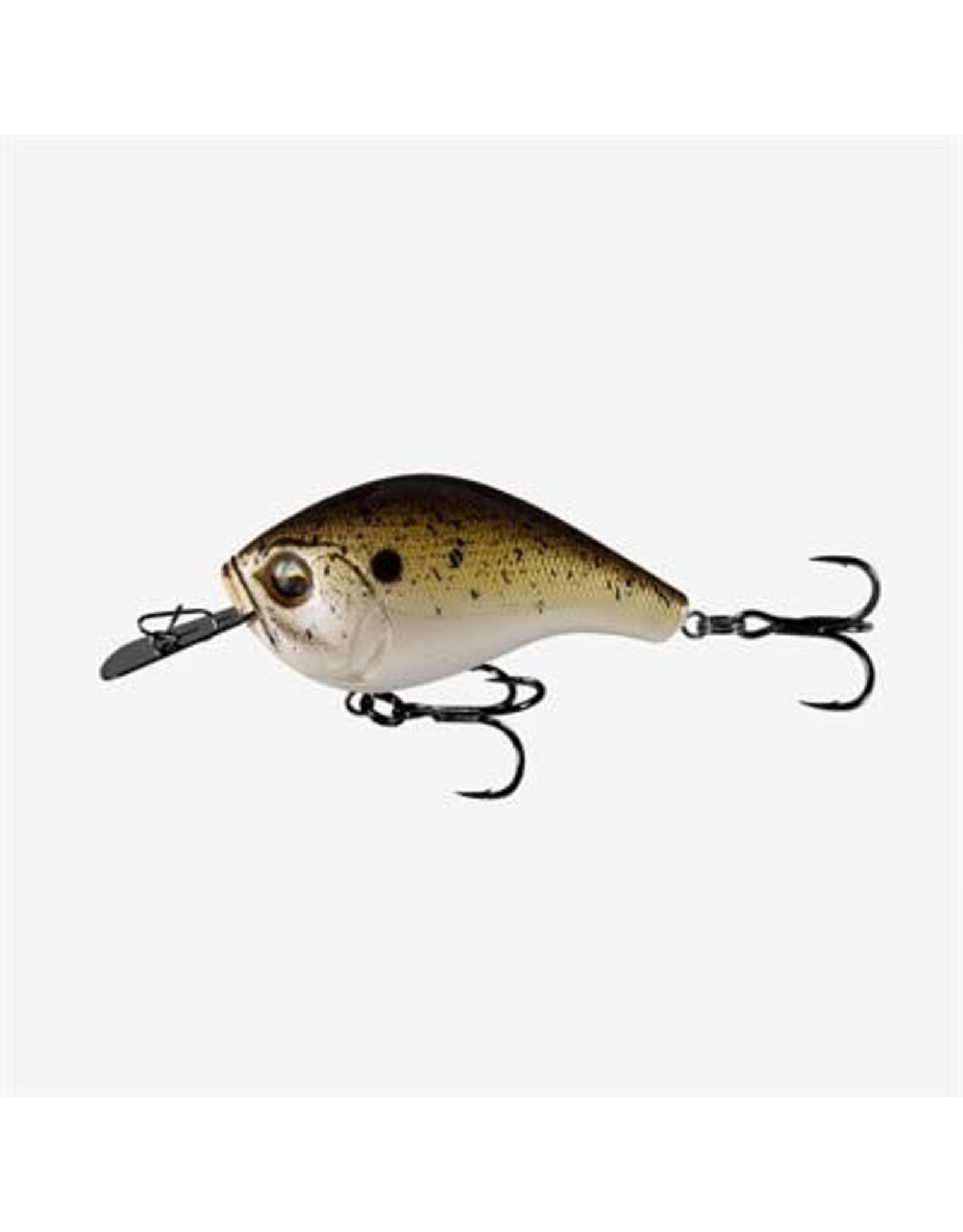 13 Fishing 13 Fishing Jabber Jaw Crank 60