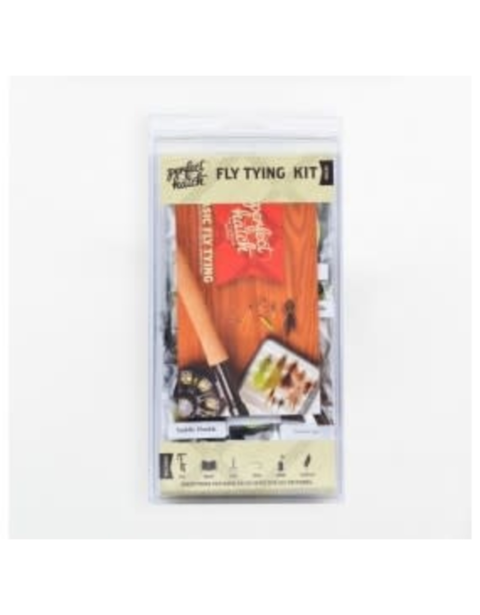 Perfect Hatch Perfect Hatch Introductory Fly Tying Kit