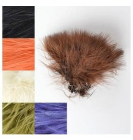 Perfect Hatch PH Wooly Bugger Marabou