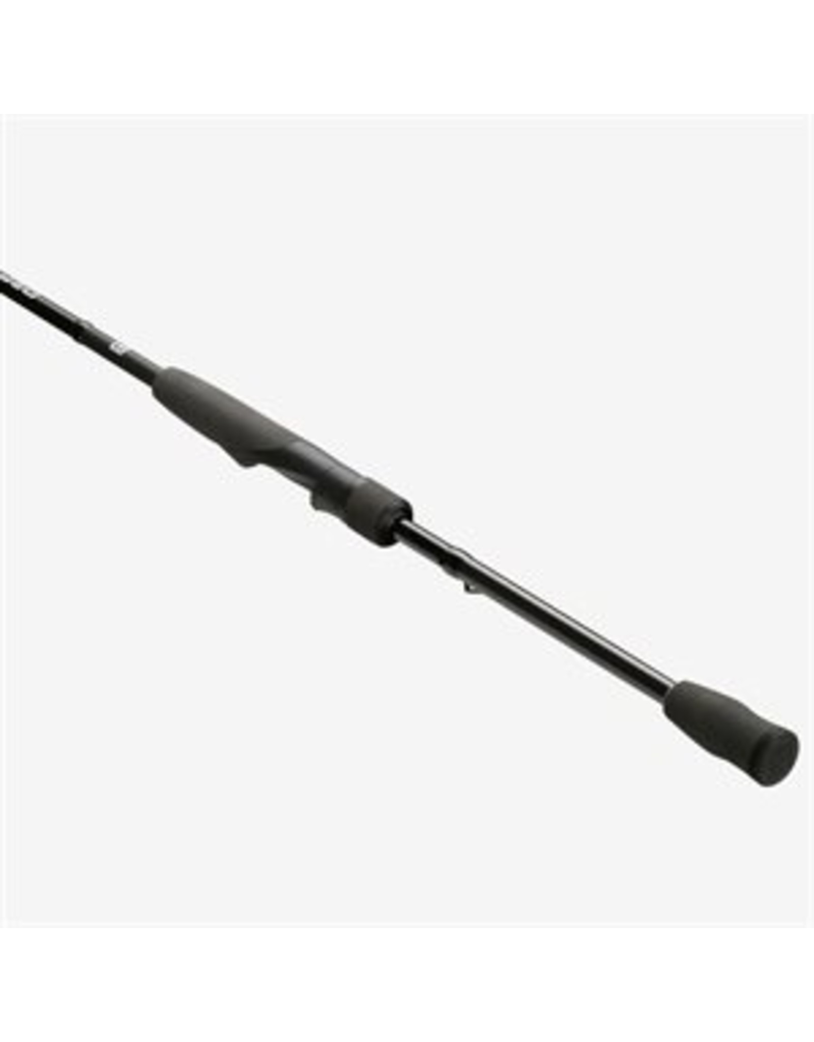 13 Fishing 13 Fishing Defy Black Spinning Rod