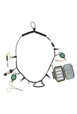 Dr. Slick Dr. Slick Fully Loaded Necklace with  Nipper, Clamp, Hook File and Bug Jelly