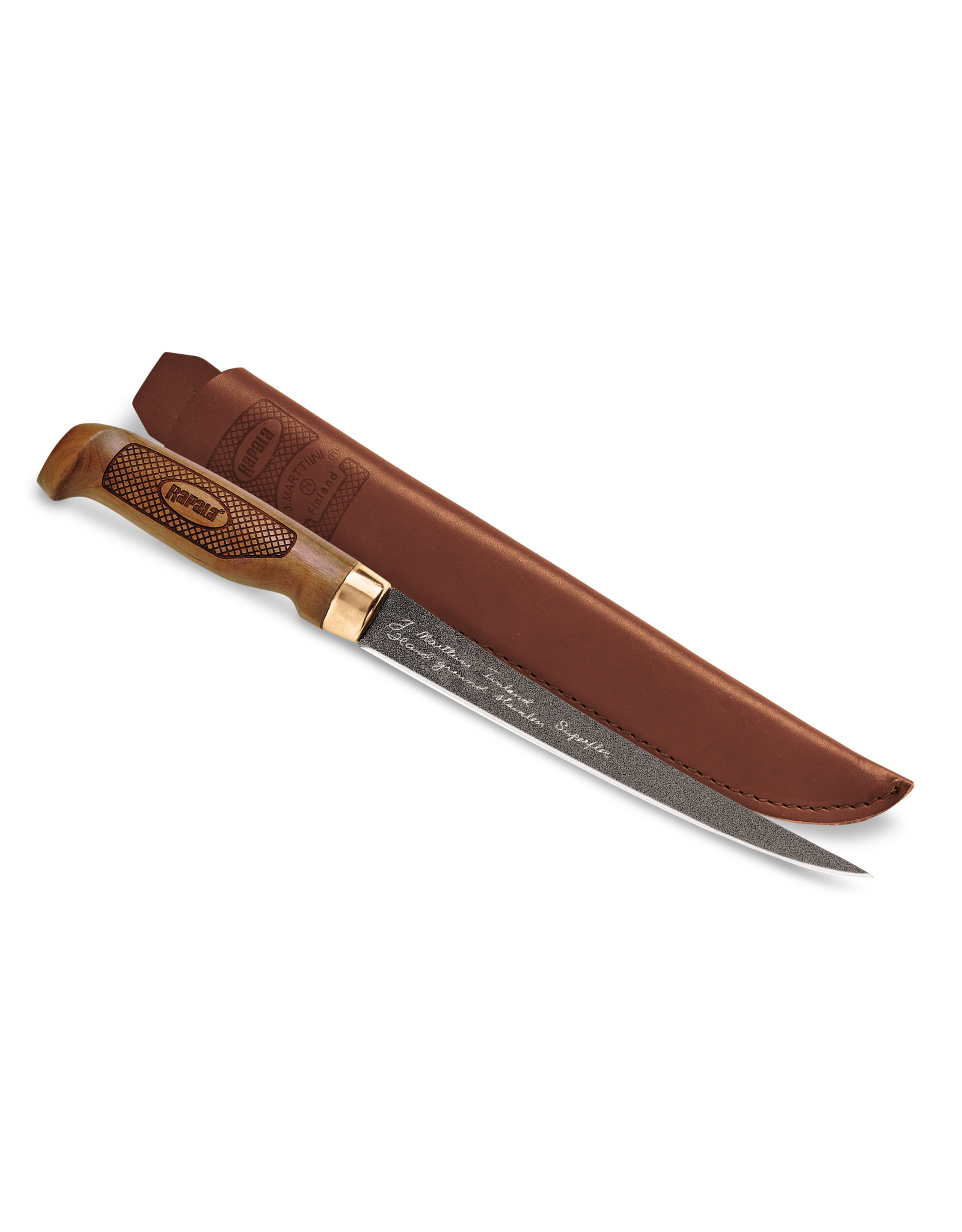 Rapala Rapala Fish 'n Fillet Superflex Knife