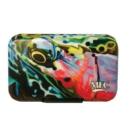 Montana Fly Company MFC Poly Fly Box- Maddox's Firehole Rise