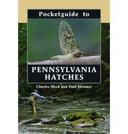Stackpole Books Pocket Guide to PA Hatches
