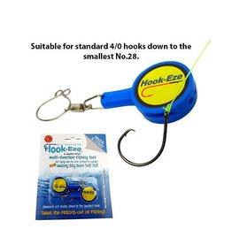 Hook-Eze Knot Tying Tool 2pk