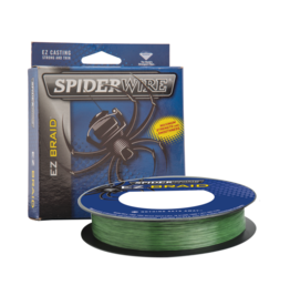 Spiderwire Spiderwire EZ Braid Moss Green