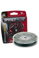 Spiderwire Spiderwire Stealth Braid 125 yards