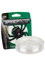 Spiderwire Spiderwire Ultra Cast Mono Filler Spool