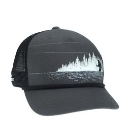 Rep Your Water RepYourWater Tight Loops Squatch Hat
