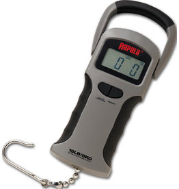 Rapala Rapala Digital Scale 15 lb