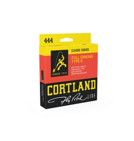 Cortland Line Cortland 444 Classic Full Sinking Type 6 Fly Line