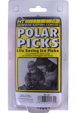 HT Enterprises HT Polar Ice Safety Picks w/ Cord
