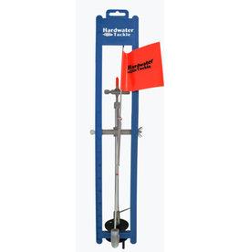 HT Enterprises HT Hardwater Tip up with line built in hook keeper
