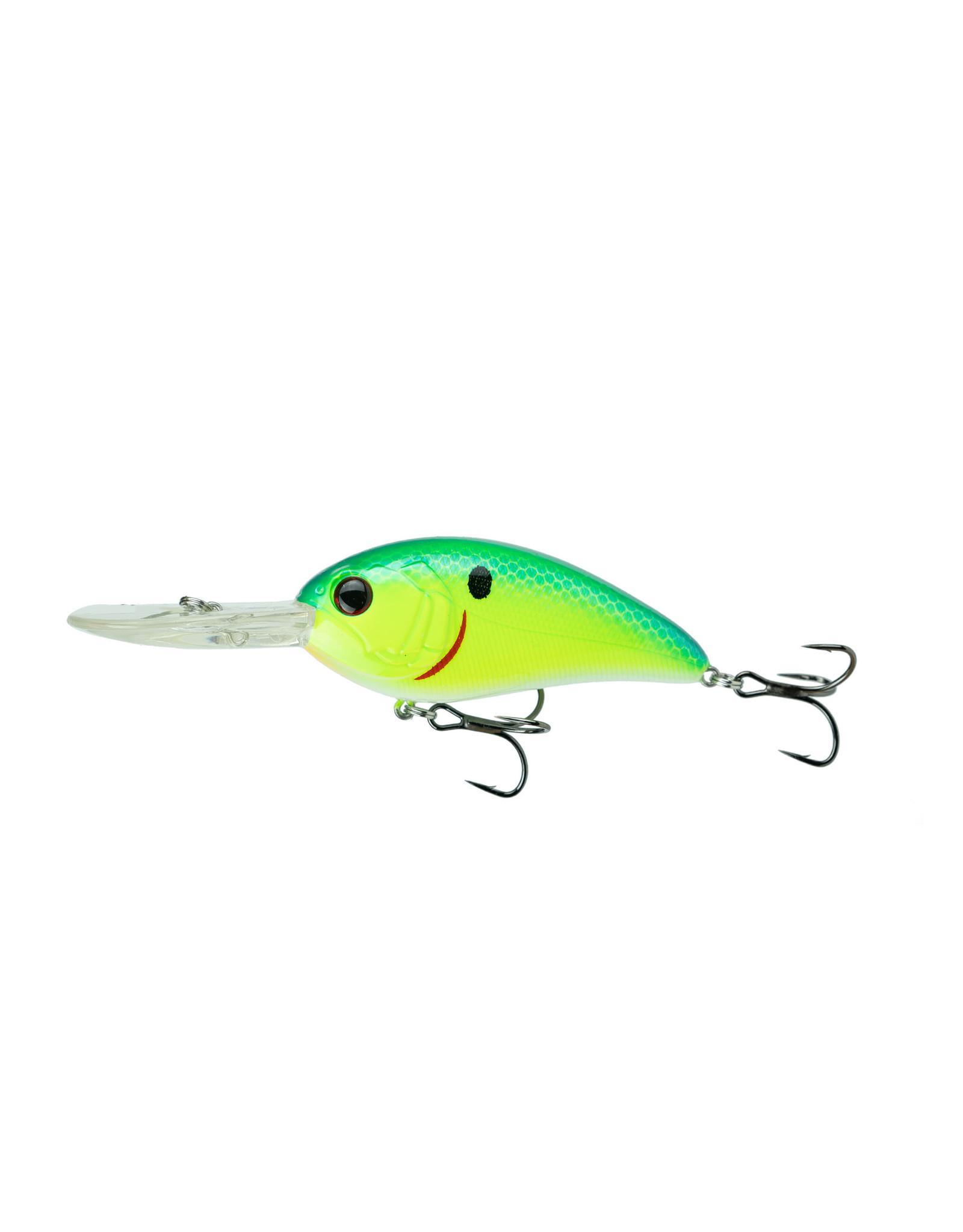6th Sense Fishing 6th Sense Crush 300DD Crankbait