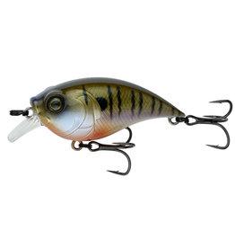 6th Sense Fishing 6th Sense Curve 55 Finesse Squarebill