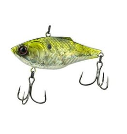 6th Sense Fishing 6th Sense Quake 80 Lipless Crankbait