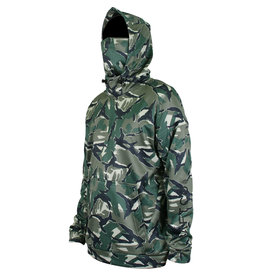 AFTCO AFTCO Reaper Camo HD Fleece Technical Hoodie