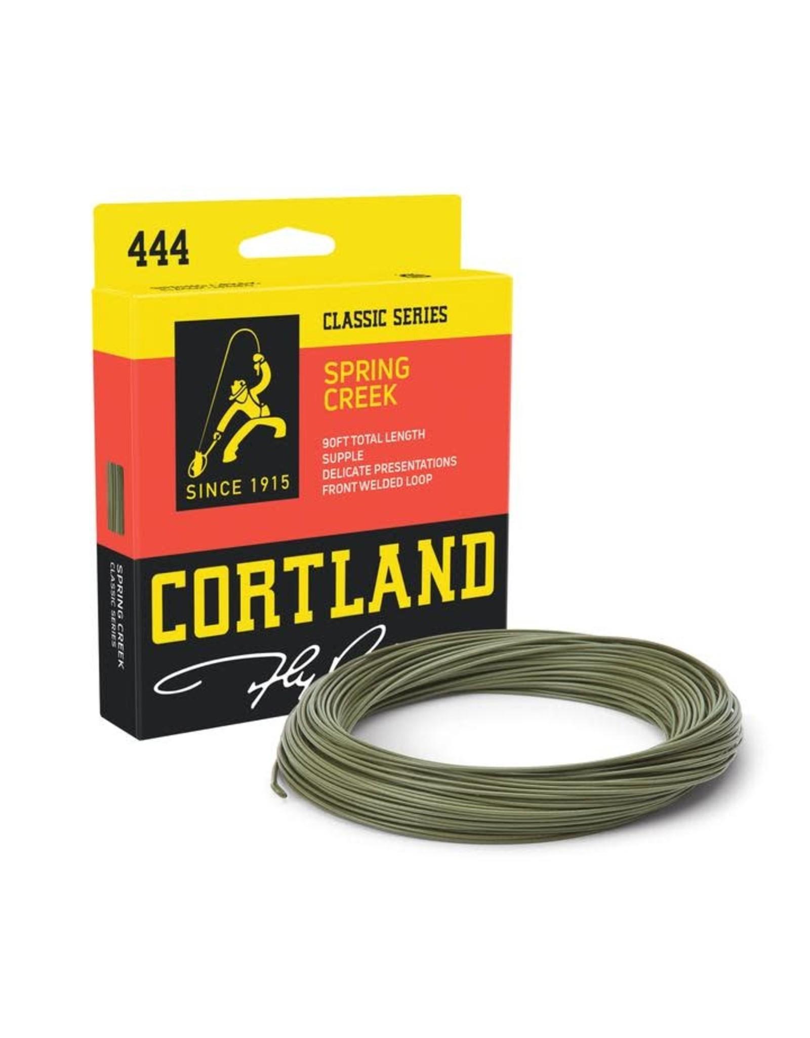 Cortland Line Cortland Line 444 Classic Series Spring Creek Fly Line