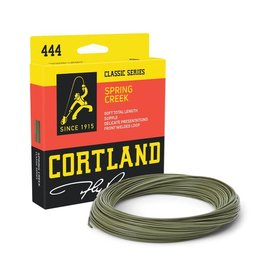 Cortland Line Cortland Line 444 Classic Series Spring Creek Fly Line
