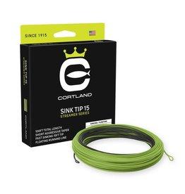 Cortland Line Cortland Streamer Sink Tip 15