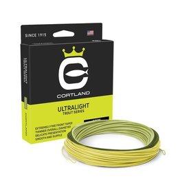 Cortland Line Cortland Ultralight Trout Series Fly Line