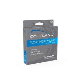 Cortland Line Cortland Fairplay Fly Line
