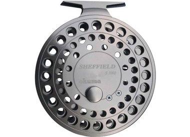 Centerpin/Float Reels