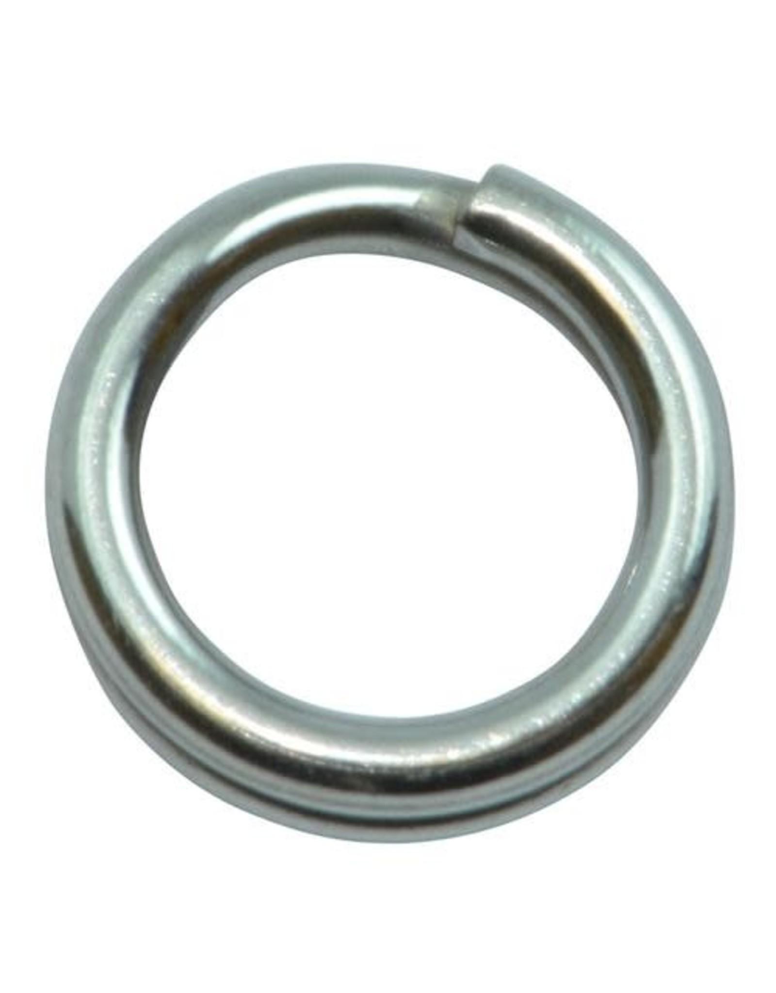 Spro Spro Power Split Ring Stainless Steel