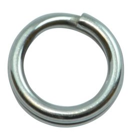Spro Spro Power Split Ring Stainless Steel