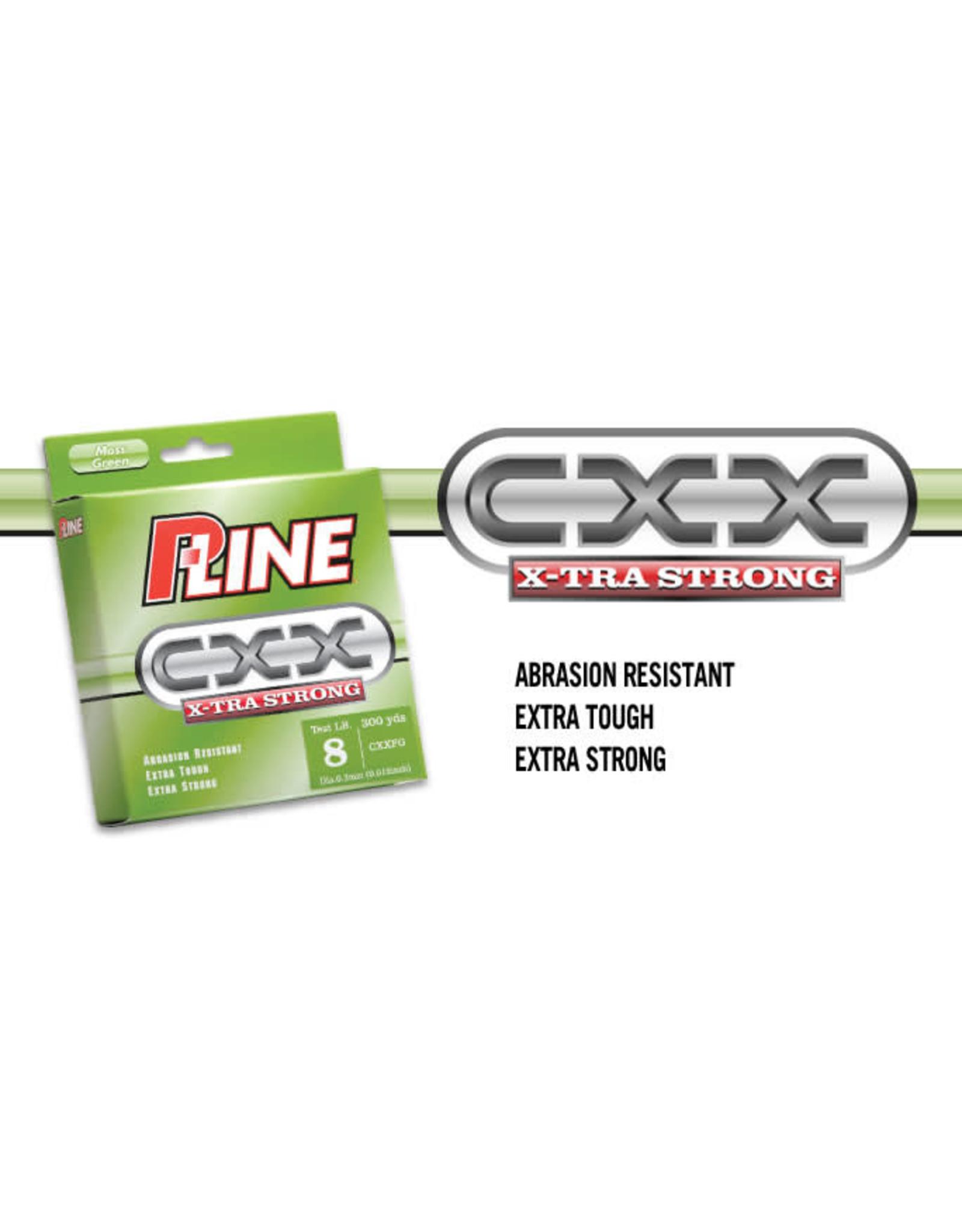 P-Line P-Line CXX Xtra Strong