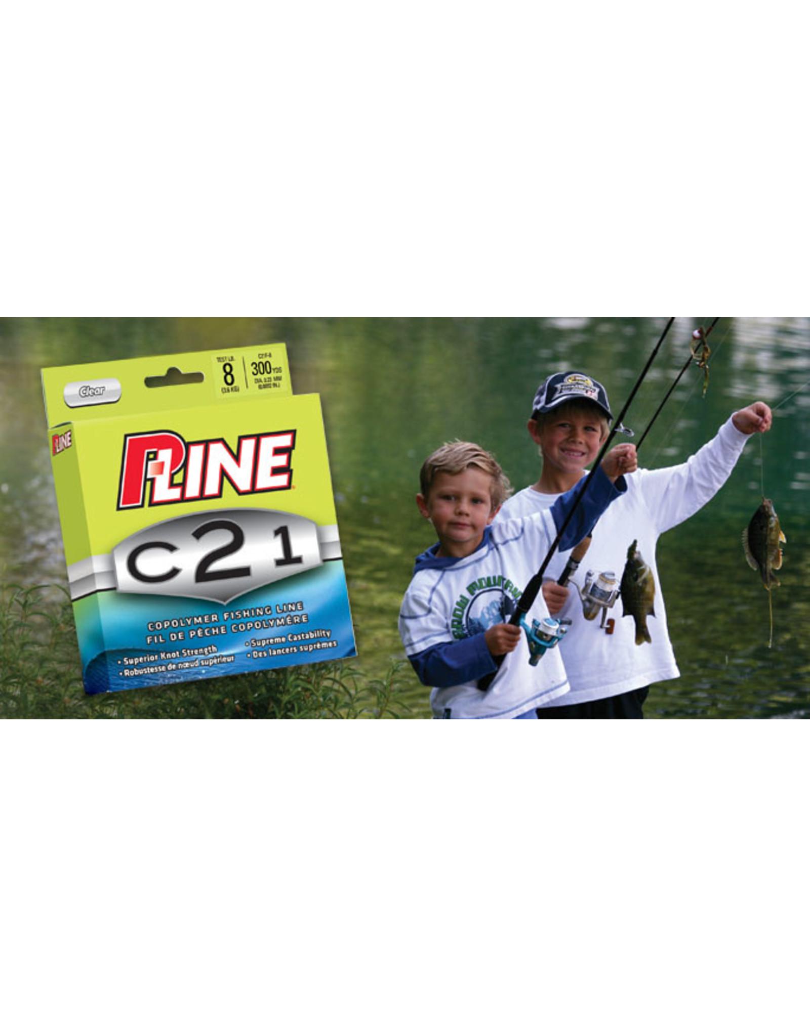 P-Line P-line C21 copolymer line