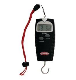 Berkley Fishing Berkley Tournament Scale - 15 LB 1318301 Tournament Scale - 15 LB Black