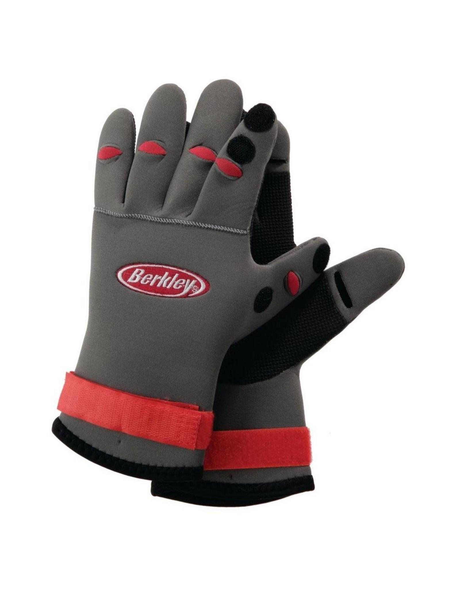 Berkley Fishing Berkley Neoprene Fish Grip Gloves