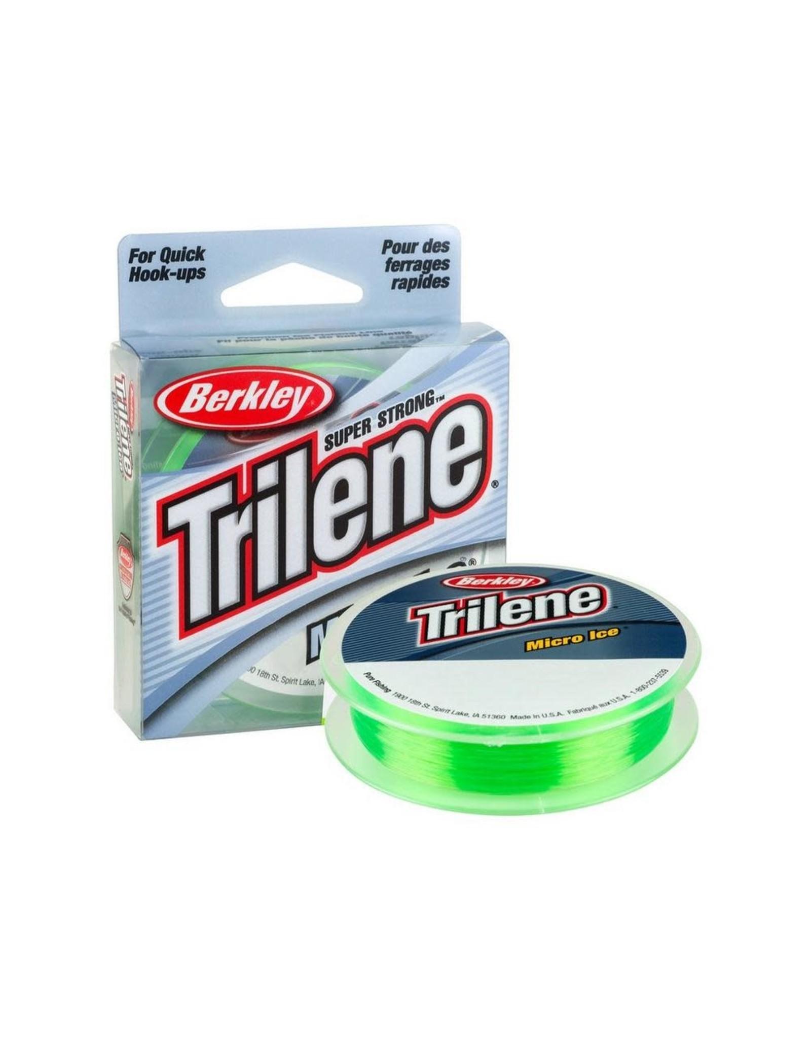 Berkley Fishing Berkley Trilene Micro Ice