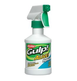Berkley Fishing Gulp! Alive! Attractant