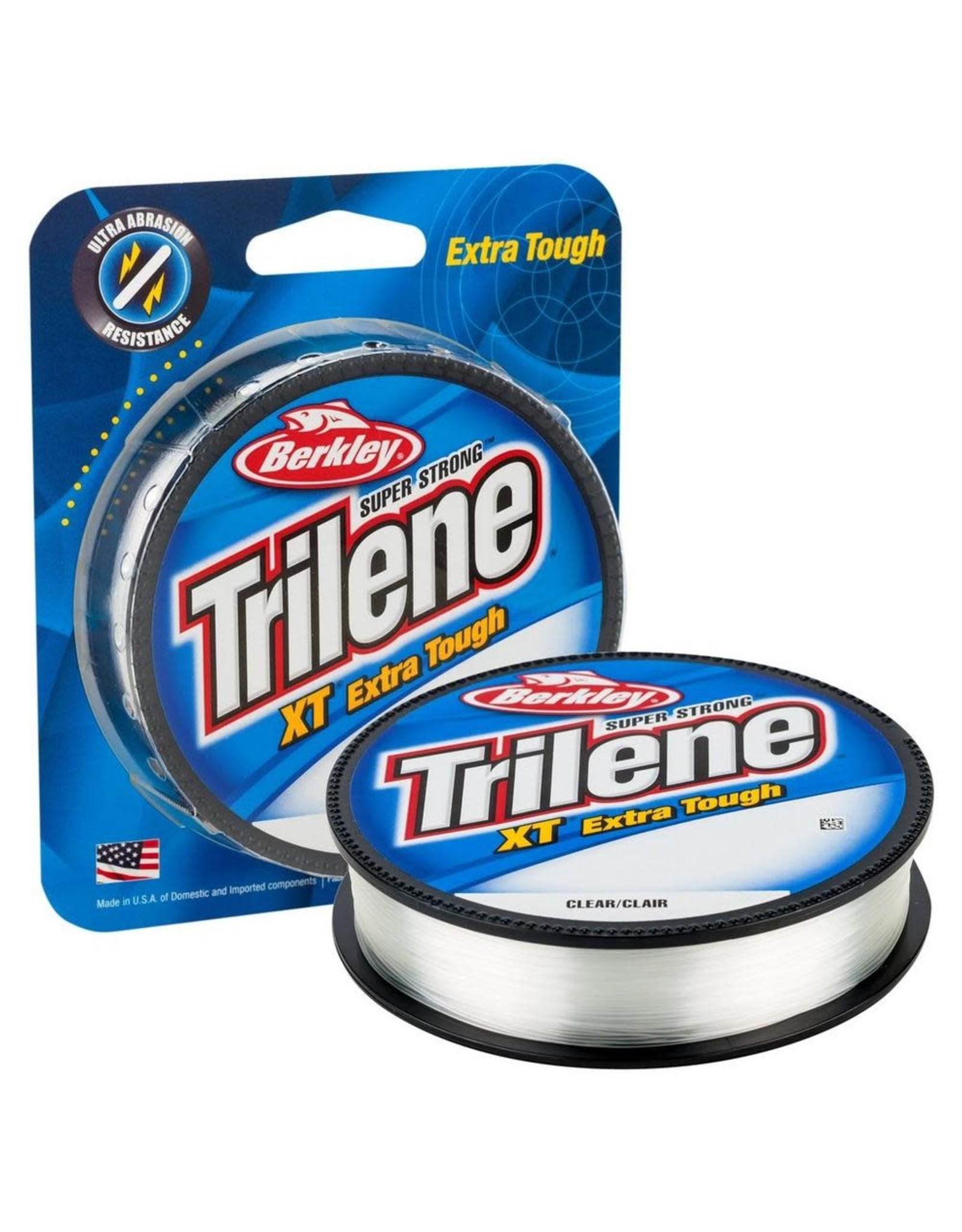 Berkley Fishing Trilene XT Filler Spool