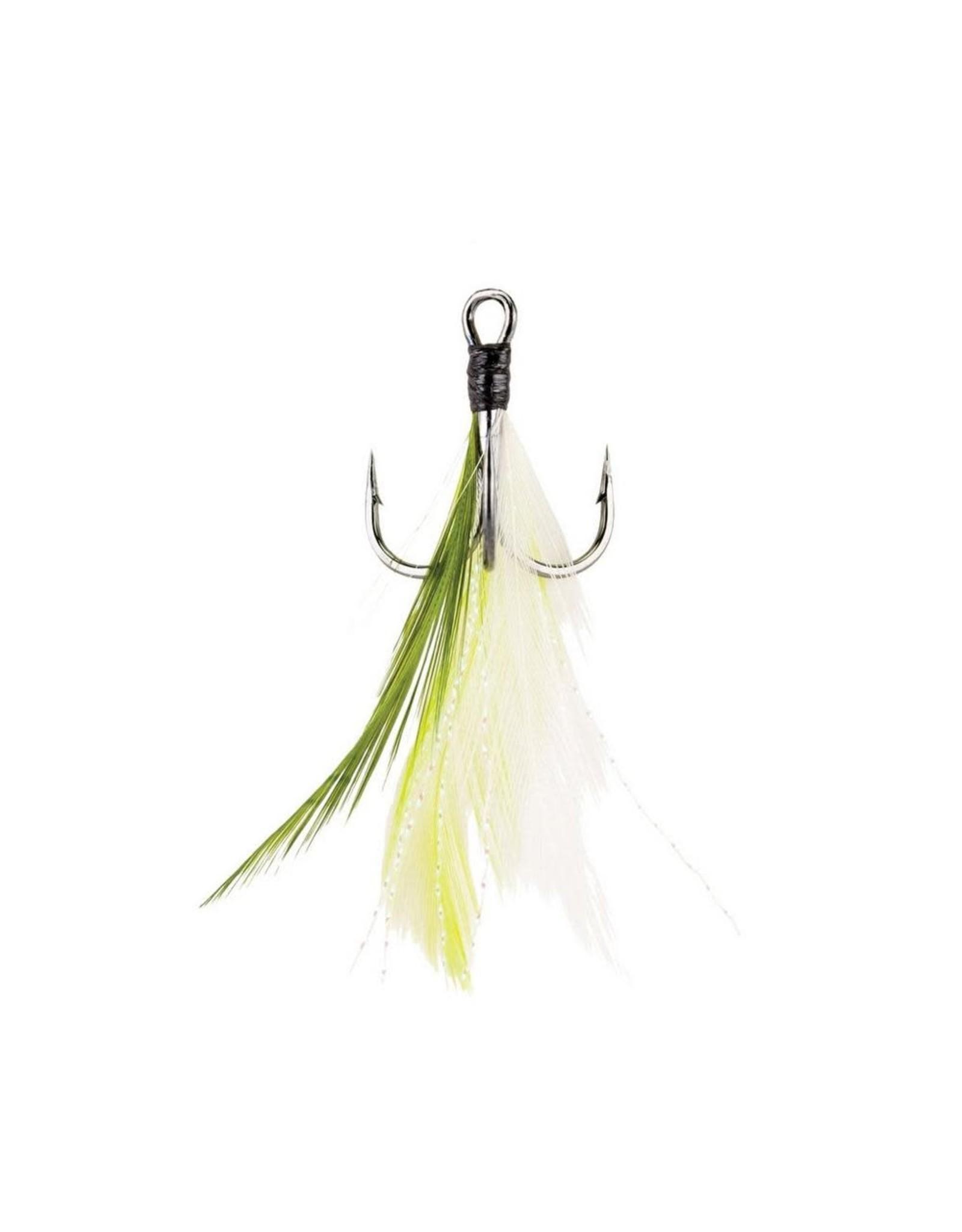 Berkley Fishing Berkley Fusion 19 Feathered Treble