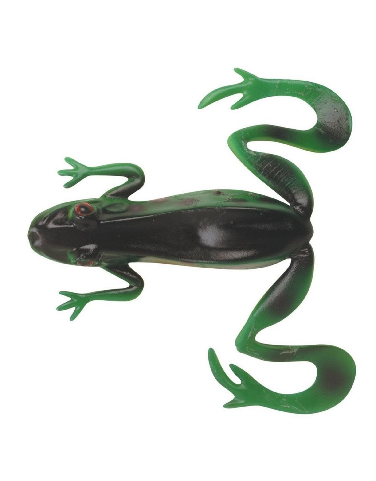 Berkley Fishing PowerBait Kicker Frog