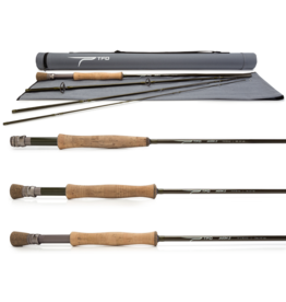 Temple Fork Outfitters TFO Axiom II