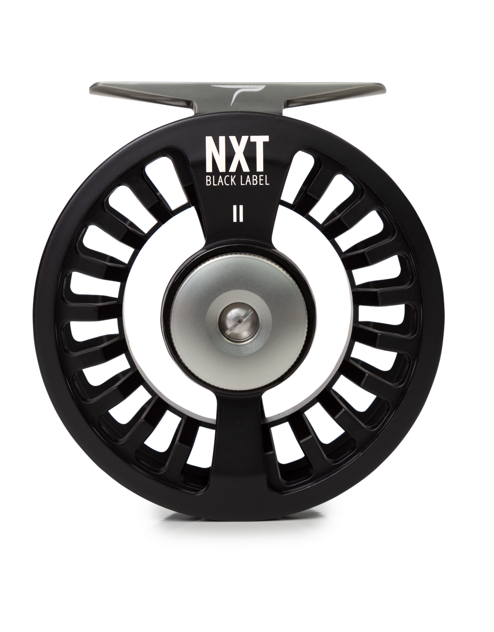 Temple Fork Outfitters TFO NXT Black Label Fly Reel